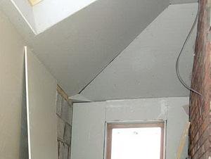 Гипсокартон -  один из важнейших строительных материалов