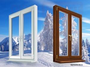 Какие выбрать окна для дома