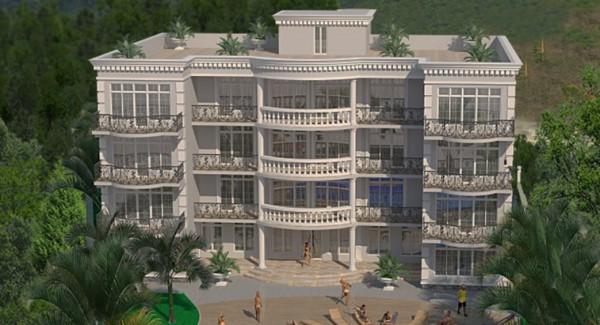 проекты в Севастополе