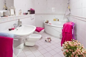 Необходимая сантехника для ванной комнаты