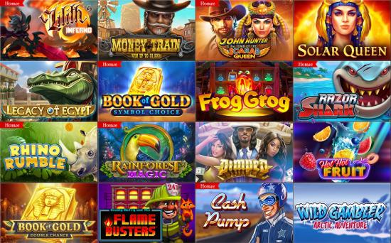 Особенности и преимущества игрового клуба онлайн