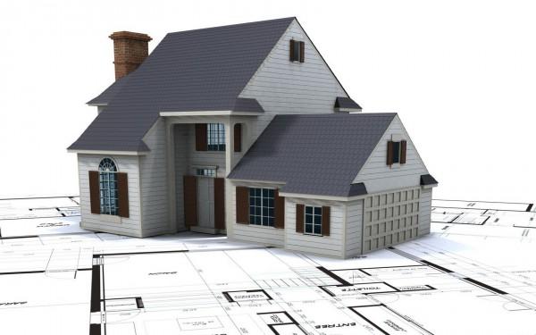 Почему важен проект при любых работах в доме и строительство дома под ключ профессионалами