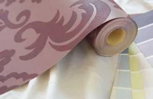 Текстильные покрытия для стен